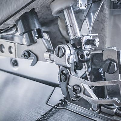 Πώς να επιλέξετε υψηλής ποιότητας βιομηχανικές ραπτομηχανές