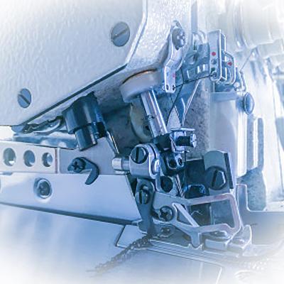 Κύριες ταξινομήσεις βιομηχανικών ραπτομηχανών