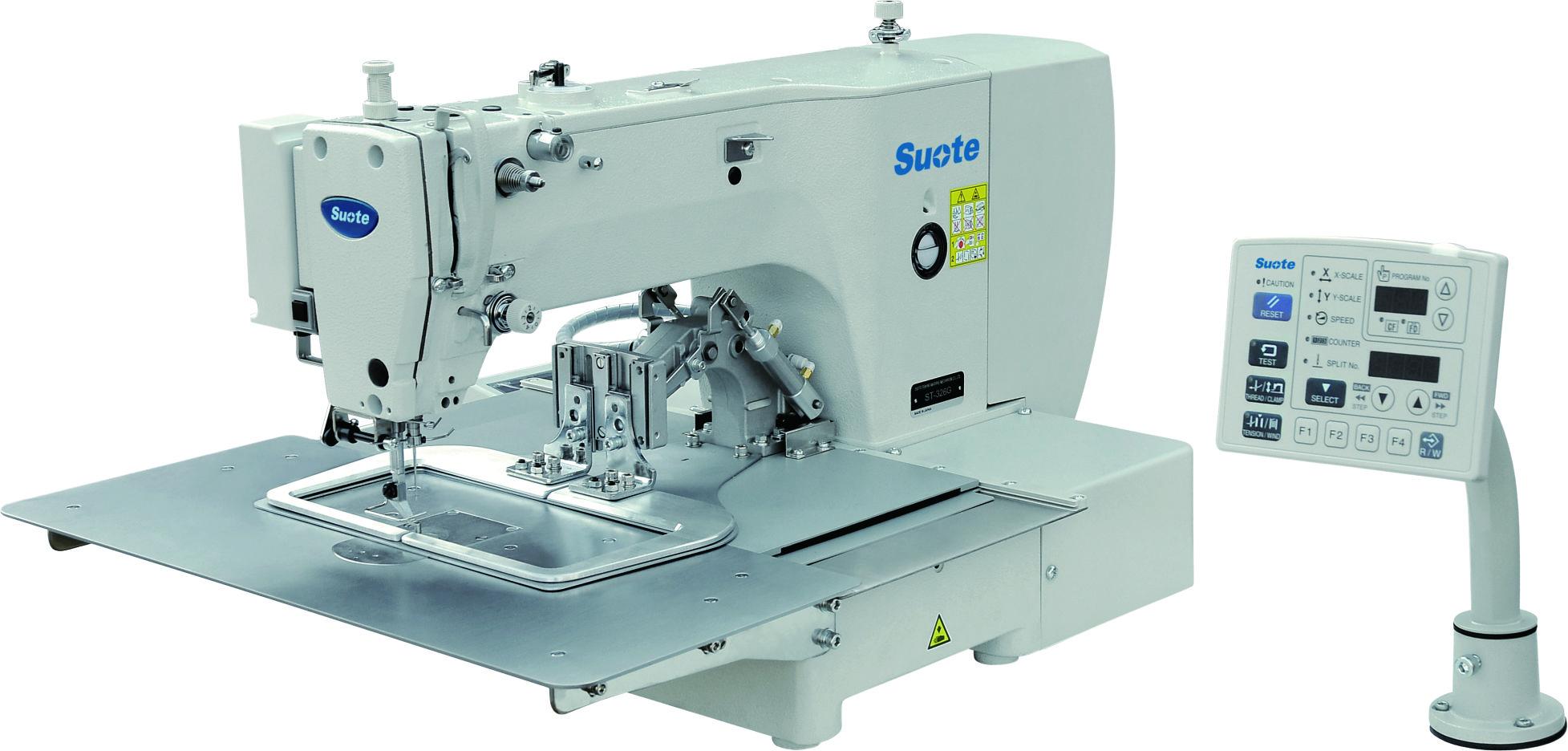 Πώς να επιλέξετε μια βιομηχανική ραπτομηχανή