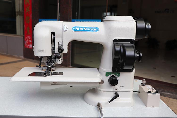 Ηλεκτρική μέθοδος συντήρησης της ραπτομηχανής